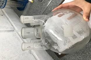 Análise e tratamento de água e efluentes