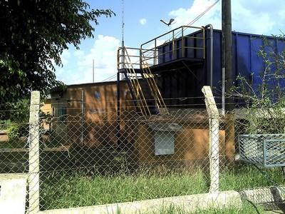 Consultoria em estação de tratamento de água