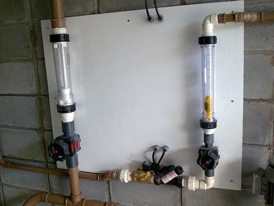 Fabricante de estação de tratamento de efluentes