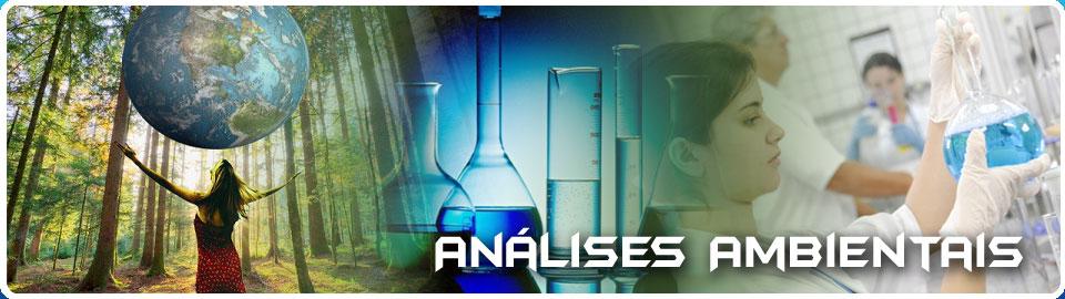 Analise e Tratamento de Água e Efluentes
